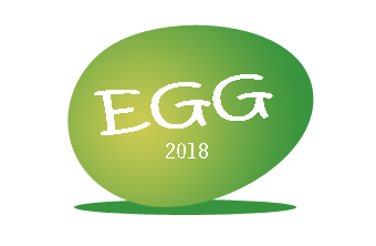 EGG -Extra Games Garden 2018